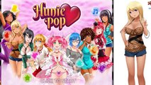 Tristonia Plays Huniepop! | Part 5 - Date with Jessie