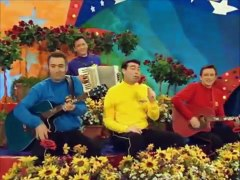 The Wiggles Top of the Tots 2004 V Trailer