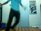 Video awek berseluar joget cun!!