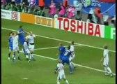 Republica Ceca Italia Mikyerosy Calcio Mondiali Germania 200