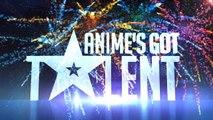 Anime's Got Talent - Luna choix du public AMV de la Japan Expo