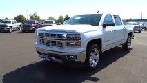 2015 Chevrolet Silverado Carson City, NV | Chevrolet Silverado Carson City, NV