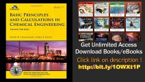 Download] Chemical Process Safety_ Fundamentals with