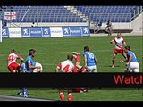 Rugby Sweden vs Poland 2015 on Android or Windows Phone