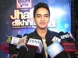 Dance India Dance Star Faisal Khan Seems Nervous To Perform In Jhalak Dikhhla Jaa 8-Interview