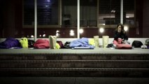 CEO Andrew Thorburn talks about doing the Lifewise Big Sleep