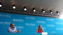 Patricia Clarkson au festival du film américain de deauville