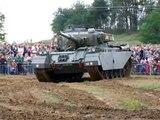 Main battle tank Centurion Mk.9/1