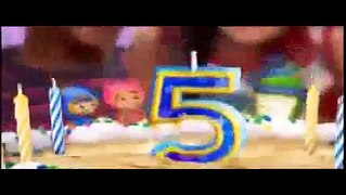 Team Umizoomi ♥ Team Umizoomi FULL Episodes In English For