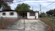 """""""Tampa Homes For Rent"""" 4BR/2BA by """"Tampa Property Management"""""""