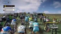 Le Tour de France 2015 4a tappa Seraing Cambrai 2a parte