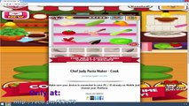 Tutorial for Chef Judy Pasta Maker - Cook Hack - Chef Judy Pasta Maker - Cook Cheats