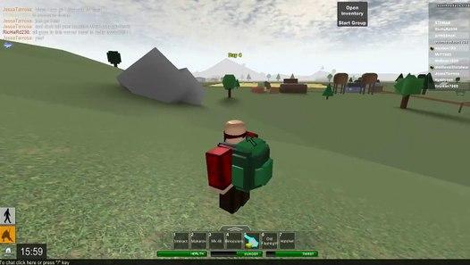 Roblox Apocalypse Rising Hardcore Life 3 Part 2 Now In 1080p