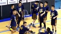 MJ Ang - IASAS 2014 - Highlights - TAS