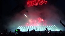 AC\DC - Rock Or Bust Magnetic Hill Moncton, 2015/09/05