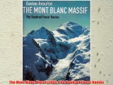 The Mont Blanc Massif 2005: The Hundred Finest Routes Free Download Book