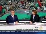 Aljazeera news syria 20 11 2011 تقرير خاص للجزيرة عن عبد الباسط ساروت حصاد اليوم أخبار سورية