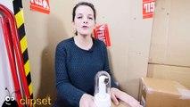HTC Re camera unboxing review en español