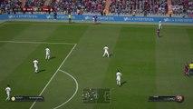 Fifa16 FUNNY OWNGOAL Fail [Pepe]