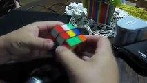 Zgjidhja e kubike Rubik së, ky djalë bën të duken të lehta [Full Episode]