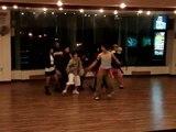 Funky Dance - se7en interlude(follow me)