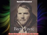 Sports Illustrated: Brett Favre: The Tribute Download Free Book