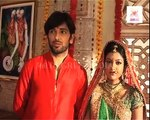 Ek Ghar Banaunga- Aakash on he is more happy that poonam marry with him, his dream completed