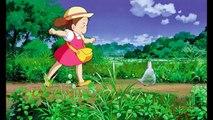 Mon voisin Totoro - My neighbor Totoro