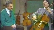 Yo Yo Ma and Bobby Mcferrin / Bach - Air - video dailymotion