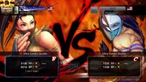 Rump nasty vega vs botb legacy  ULTRA STREET FIGHTER IV_20150911231405