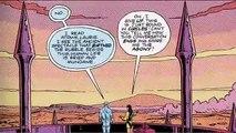 Watchmen Featurette with Zack Snyder (HD)