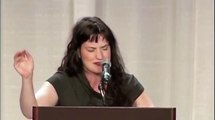 Gianna Jessen at Texas Alliance for Life 2009 Annual Benefit Dinner -- Part 2