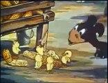 Hunky and Spunky - Fleischer Cartoon