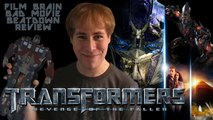 Bad Movie Beatdown: Transformers 2 - Revenge of the Fallen (Megacut) (REVIEW)