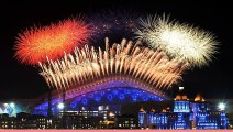 Sochi 2014 Olympic Opening Ceremony: Dreams of Russia  [Full] Streaming  2014  Part4
