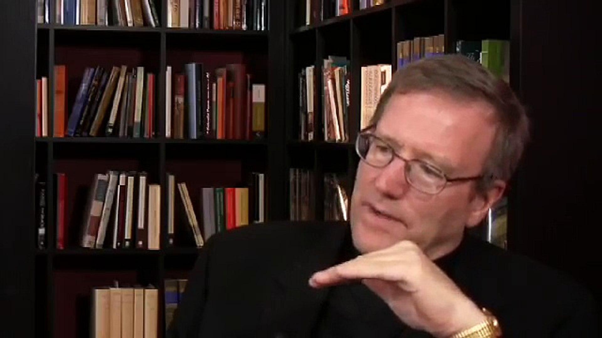 Fr. Robert Barron on Religious Drifters