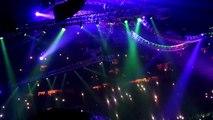 Tommy Lee's Crucify Drumset-Motley Crue-Final Tour-Wells Fargo Center
