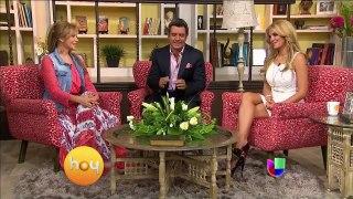 Daniela Castro habla de LO QUE LA VIDA ME ROBO EspecialHOY