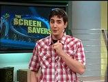 Alex Albrecht & Kevin Rose Screen Savers Highlights