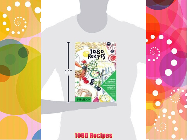 1080 Recipes Download Books Free