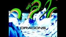 DRAGONS - PRINCESS NOKIA