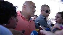 Бойко Борисов: Надявам се, в петък да бъдат приети промените, свързани със съдебната реформа