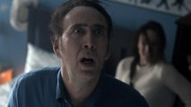 PAY THE GHOST Movie Trailer #1 - Nicolas Cage Horror Film HD