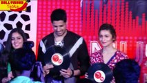 Siddharth Malhotra & Alia Bhatt Living Together?