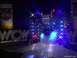 Big Bubba Rogers vs Chavo Guerrero, WCW Monday Nitro 16.12.1996