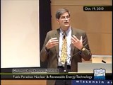 Fuels Paradise  A Conversation on Nuclear and Renewable Energy Technologies clip2