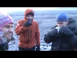 Eruption of Eyjafjallajökull in march 2010 - elgos í eyjafjallajökli mars 2010