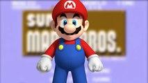 « Super Mario Bros. » : les raisons d'un succès mondial