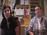 Trey Spruance & Dorenfeld discuss ANNA - UCSC Radio - Part 1