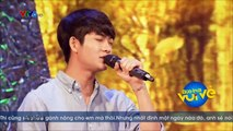 150907 Kang Tae Oh (강태오) in Vietnam -  From My Heart Cut